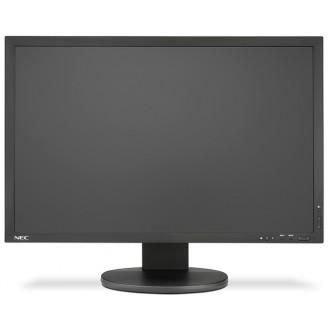 Монитор NEC MultiSync PA243W Black