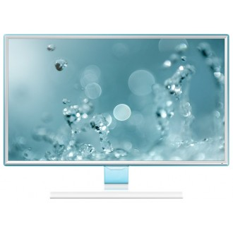Монитор Samsung S24E391HL  White