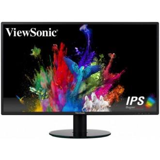 Монитор Viewsonic VA2719-2K-smhd Black