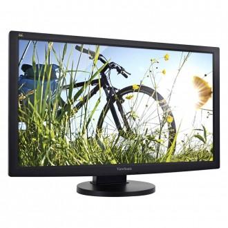 Монитор Viewsonic VG2233Smh Black