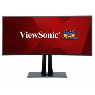 Монитор Viewsonic VP3881 Black