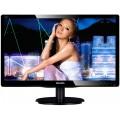 Монитор Philips 200V4QSBR (200V4QSBR/00; 200V4QSBR/01) Black