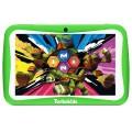 Планшетный компьютер  TurboKids Черепашки-ниндзя (рт00020473)Green