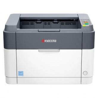 Лазерный принтер Kyocera FS-1040  White/Black