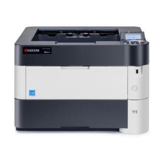 Лазерный принтер Kyocera ECOSYS P4040dn  White/Black