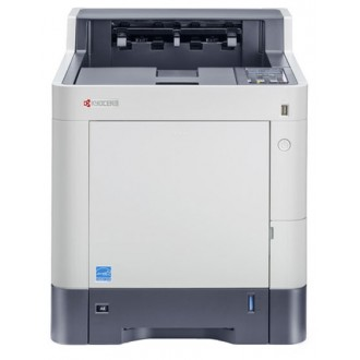 Лазерный принтер Kyocera ECOSYS P6035cdn  White/Grey