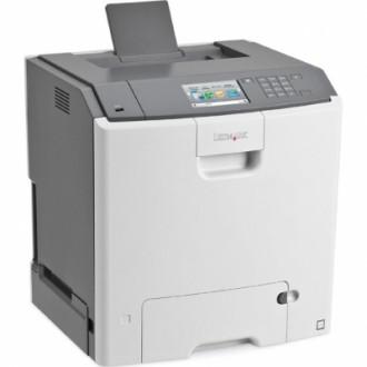 Лазерный принтер Lexmark C748e Gray
