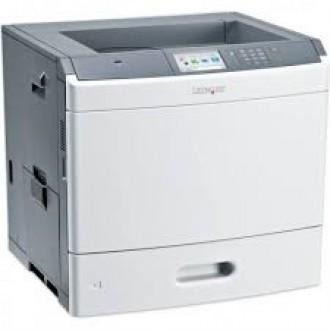 Лазерный принтер Lexmark C792de Gray