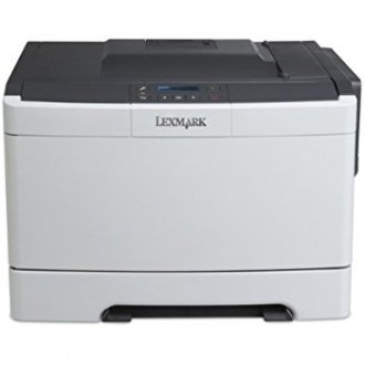 Лазерный принтер Lexmark CS310dn Gray