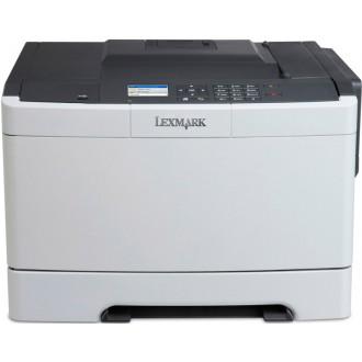 Лазерный принтер Lexmark CS410dn Gray