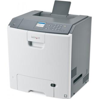 Лазерный принтер Lexmark C746n Gray
