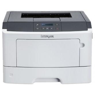 Лазерный принтер Lexmark CS410n Gray