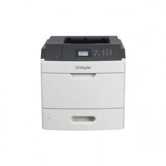 Лазерный принтер Lexmark MS812dtn Gray/Black