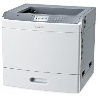 Лазерный принтер Lexmark C792dte Gray