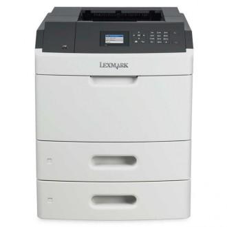Лазерный принтер Lexmark MS810dtn Gray