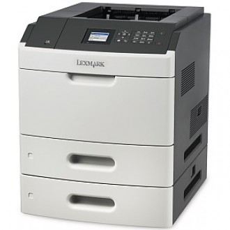 Лазерный принтер Lexmark MS811dtn Gray