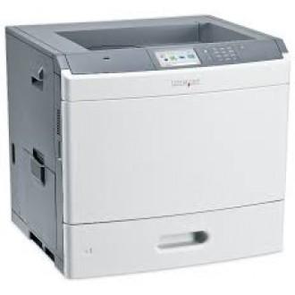 Лазерный принтер Lexmark C792e Gray