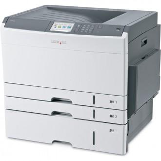 Лазерный принтер Lexmark C925dte Gray