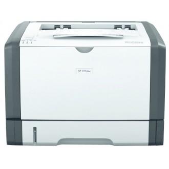 Лазерный принтер Ricoh SP 311DNw  White