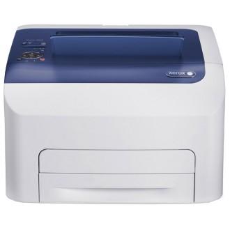 Лазерный принтер Xerox Phaser 6022  White/Blue