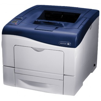 Лазерный принтер Xerox Phaser 6600N  White/Blue