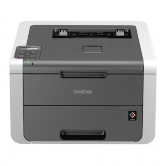 Лазерный принтер Brother HL-3140CW  Black/White