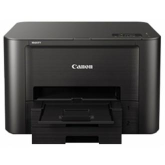 Струйный принтер Canon MAXIFY iB4140  Black