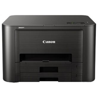 Струйный принтер Canon MAXIFY iB4040  Black
