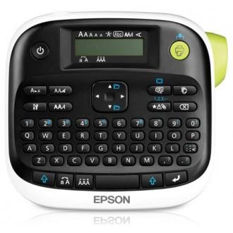 Принтер этикеток Epson LabelWorks LW-300  White/Black