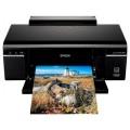 Струйный принтер Epson Stylus Photo P50 (P50) Black