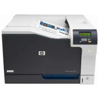 Лазерный принтер HP Color LaserJet Professional CP5225n  White/Black