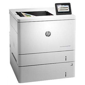 Лазерный принтер HP LaserJet Enterprise M506x  White