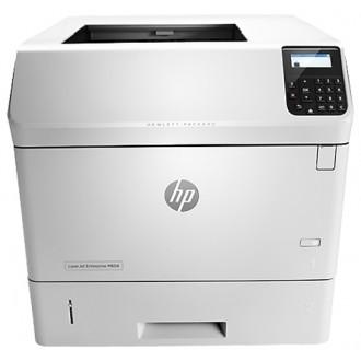 Лазерный принтер HP LaserJet Enterprise 600 M604n  White