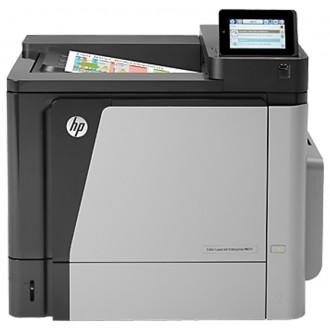Лазерный принтер HP LaserJet Enterprise M651n  Black