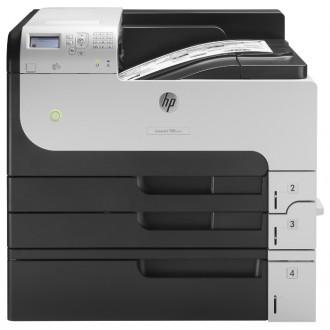 Лазерный принтер HP LaserJet Enterprise 700 Printer M712xh  Black/White