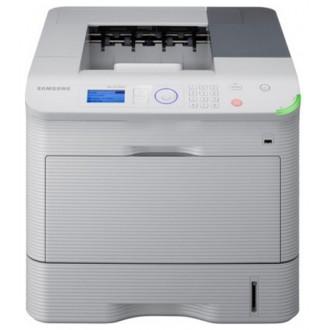 Лазерный принтер Samsung ML-6510ND  White