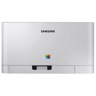 Лазерный принтер Samsung Xpress C430W  White