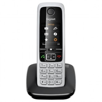 Радиотелефон DECT Gigaset C430