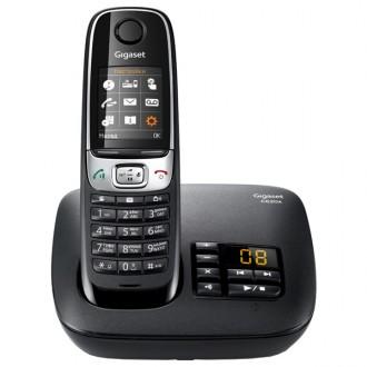 Радиотелефон DECT Gigaset C620 A