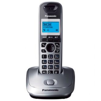 Радиотелефон Panasonic KX-TG2511  Gray
