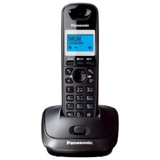 Радиотелефон Panasonic KX-TG2511  Black