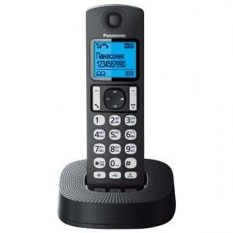 Радиотелефон DECT Panasonic KX-TGC320RU1