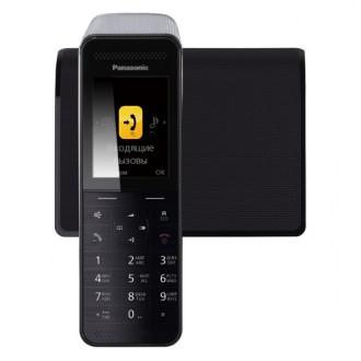 Радиотелефон DECT Panasonic KX-PRW120RUW