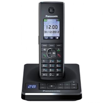 Радиотелефон DECT Panasonic KX-TG8561RUB