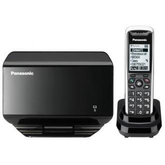 Радиотелефон DECT Panasonic KX-TGP500B09