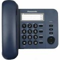 Проводной телефон Panasonic KX-TS2352RUC Blue