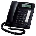 Проводной телефон Panasonic KX-TS2382RUB Black