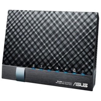 Маршрутизатор ASUS DSL-AC56U
