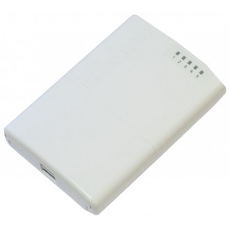 Маршрутизатор MikroTik PowerBox RB750P-PBR2