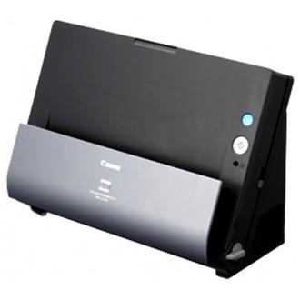 Сканер Canon DR-C225W  Black/Silver